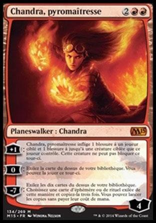 Chandra Pyromaitresse