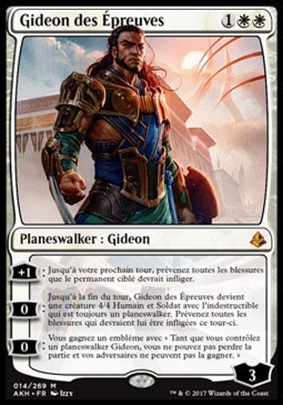 Gideon des Épreuves
