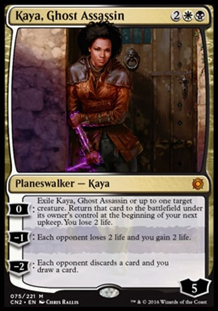 Kaya Ghost Assassin