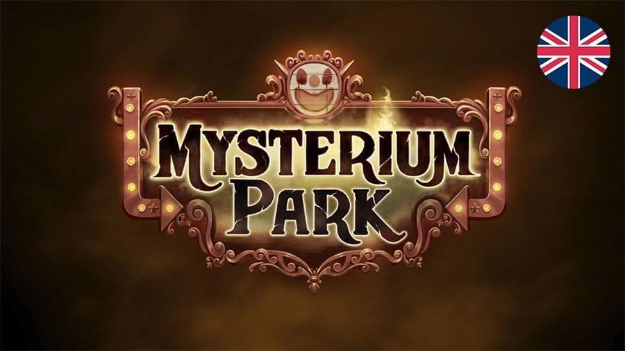 Mysterium Park, enquête sur le nouveau jeu de chez Libellud