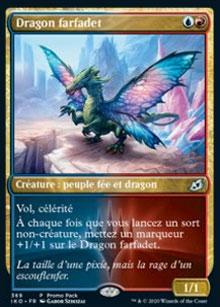 Dragon farfadet