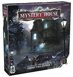Jeu Mystery House