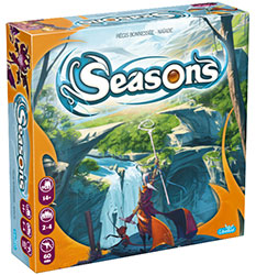 Jeu Seasons