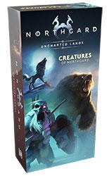Creatures of Northgard
