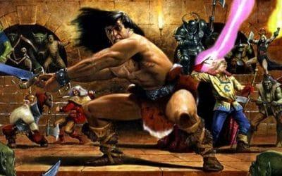 HeroQuest Legacies, vers un retour de la saga ?