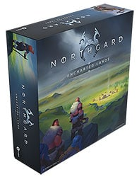 Northgard : Uncharted Lands