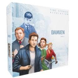 Time Stories Revolution - Damien