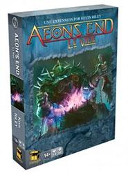 Aeon's End - Le vide