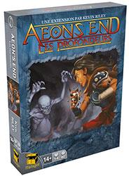 Aeon's End – Les Profondeurs