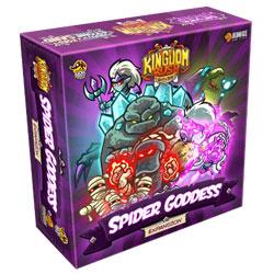 Kingdom Rush Spider Goddess