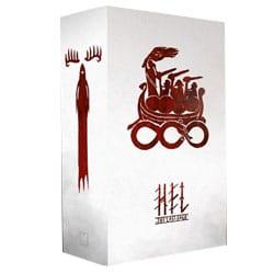 Hel The Last Saga