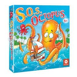 Sos Octopus