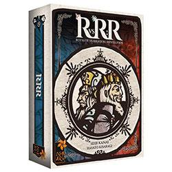 RR : R Royauté vs Religion : Révolution