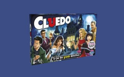 10 alternatives au Cluedo