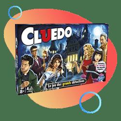 Les meilleures alternatives au Cluedo