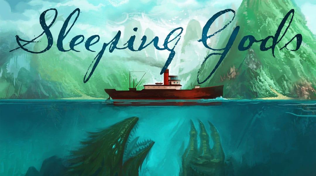 Sleeping gods, une localisation à ne pas manquer